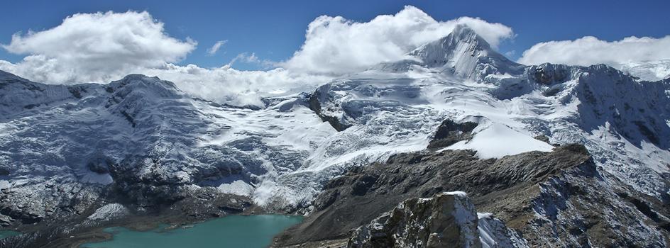Ministra Galarza clausuró el Foro Internacional de Glaciares y Ecosistemas de Montaña