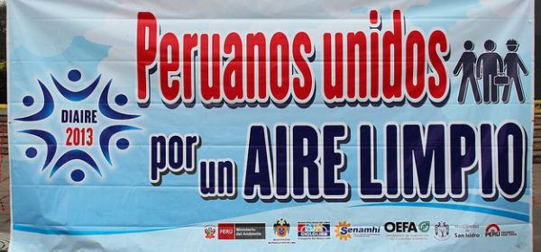 peruanos unidos