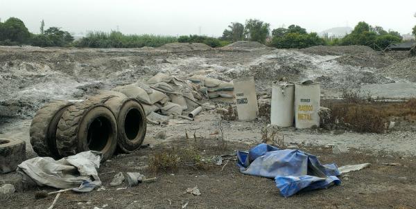 2013-Foto Sito Contaminado