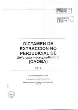 DENP-de-Caoba-2014
