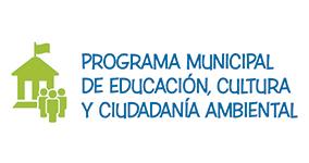 Programa Municipal de Educación, Cultura y Ciudadanía Ambiental