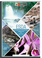ESDA Estudio de Desempeño Ambiental 2013-2016