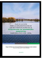 Plan de Acción para la Implementación de las Recomendaciones de la Evaluación de desempeño Ambiental