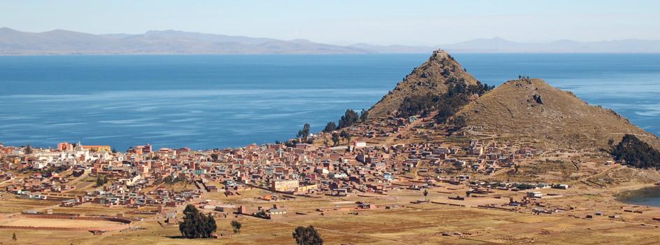 Nuevo impulso para la sostenibilidad hídrica: GEF financiará proyecto de gestión integrada de los recursos hídricos en el sistema Titicaca-Desaguadero-Poopó-Salar de Coipasa