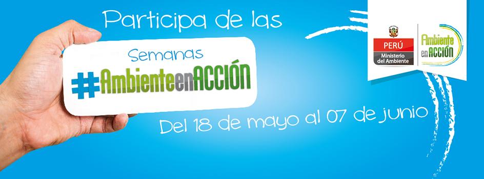 Diálogos Ambientales, Talleres, Foros, Conferencias, Cine, Ferias, Carrera 5K y más