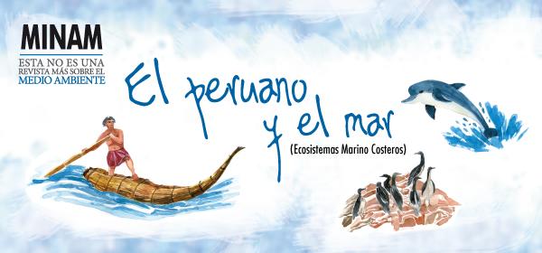 ... ecosistemas marinos en la Revista MINAM 3 | Ministerio del Ambiente