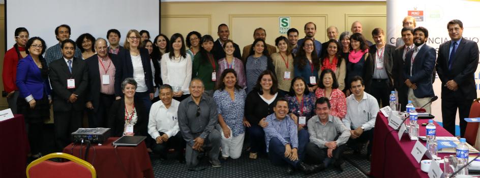 Se presentaron los resultados de la evaluación regional de contaminantes climáticos en América Latina y el Caribe para la mejora de la calidad del aire