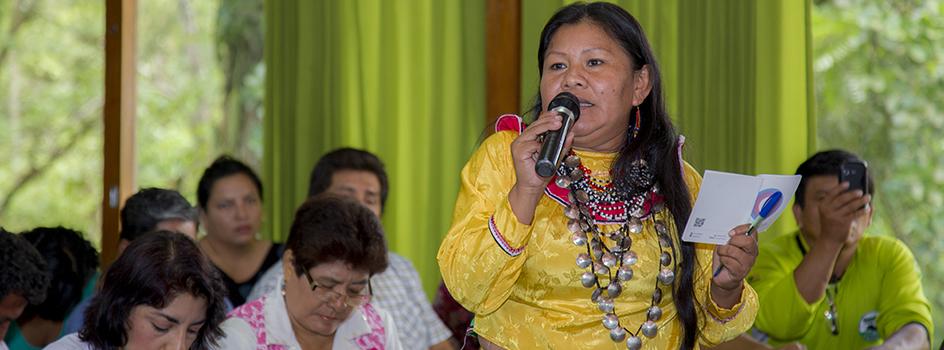 Perú es el primer país de Sudamérica en aprobar su Plan de Acción en Género y Cambio Climático
