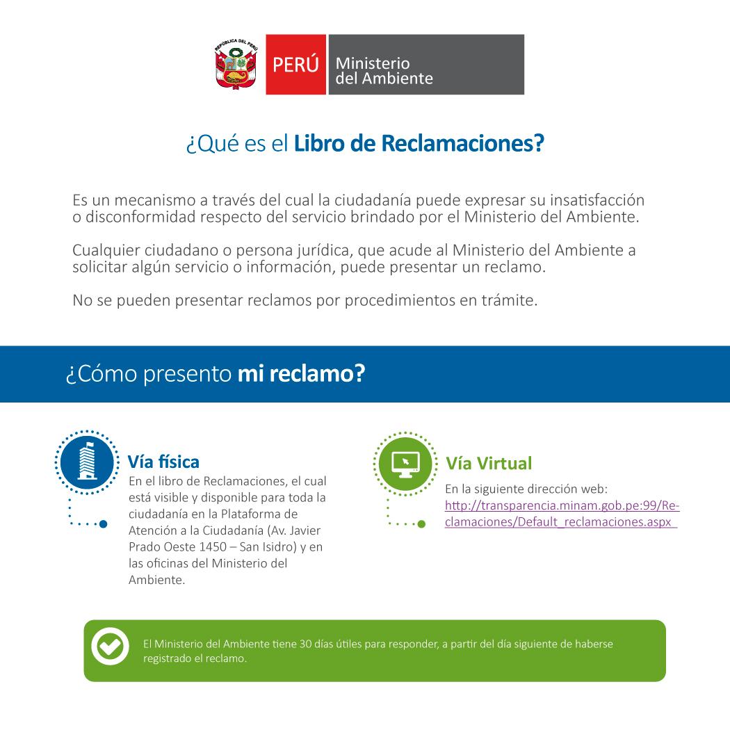 Libro de reclamaciones atenci n a la ciudadan a - Oficinas de atencion a la ciudadania linea madrid ...