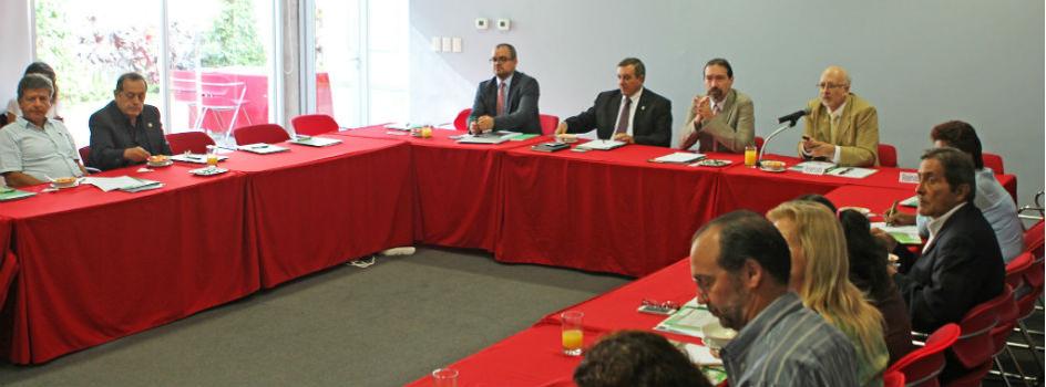Se debatió sobre bosques, deforestación y degradación de suelos ad portas de Elecciones Presidenciales