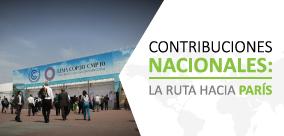 Contribuciones Nacionales