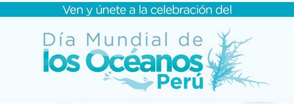 COMUMA invita a participar de las actividades del Día Mundial de los Océanos y anima al cuidado de nuestro ecosistema marino costero
