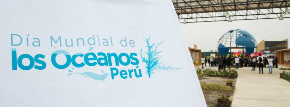 Con fiesta de los océanos y limpieza de playas culminan celebraciones por el Día Mundial de los Océanos