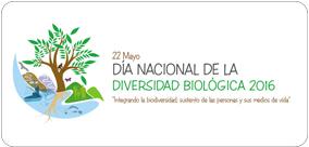 Día Nacional de la Diversidad Biológica
