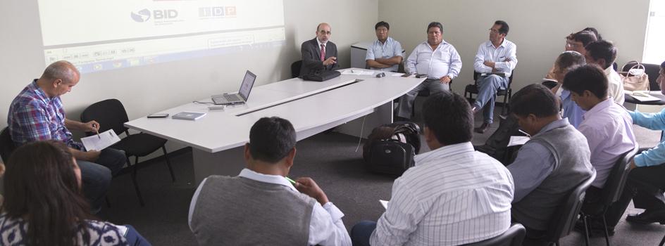 Municipalidad Provincial de San Román, Juliaca, oficializa adquisición de terreno destinado a ser relleno sanitario para una gestión eficiente de los residuos sólidos
