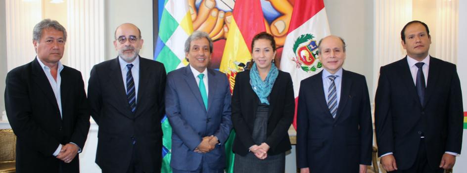 Perú y Bolivia suscriben Acuerdo Binacional para la recuperación ambiental del Lago Titicaca, con compromisos de gestión e inversión sin precedentes