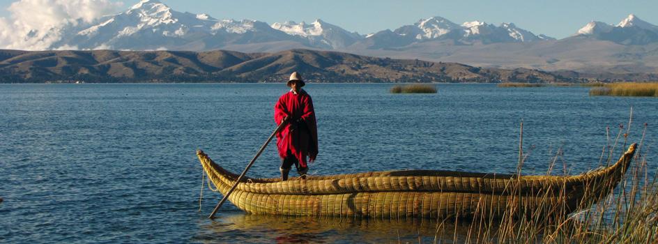 Comisión Titicaca informó avances para la recuperación ambiental y de la diversidad biológica en Puno
