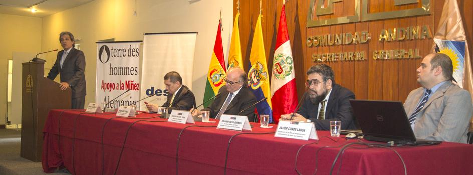 """Manuel Pulgar-Vidal: """"Sin equidad y ética no podemos enfrentar al cambio climático"""""""