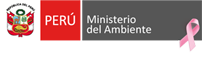 Ministerio del Ambiente - MINAM