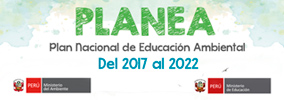 Plan Nacional de Educación Ambiental