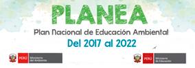Plan Nacional de Educación Ambiental