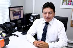 Iván Enrique Sánchez Gonzáles