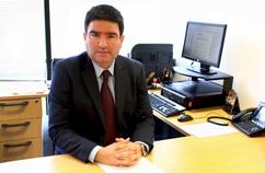 Richard Eduardo García Sabroso