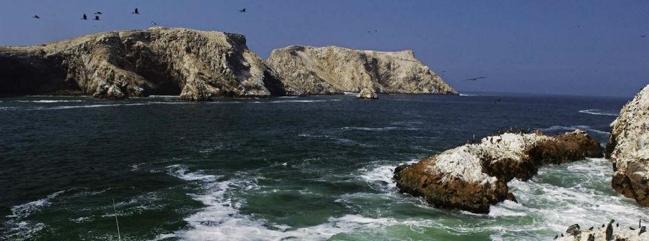 Boom del turismo en Áreas Protegidas se mantuvo en crecimiento por optimización de servicios y renovada infraestructura