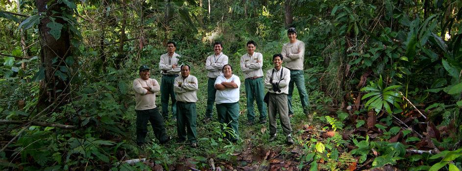 Día del Mundial del Guardaparque: una noble labor para el cuidado de la naturaleza