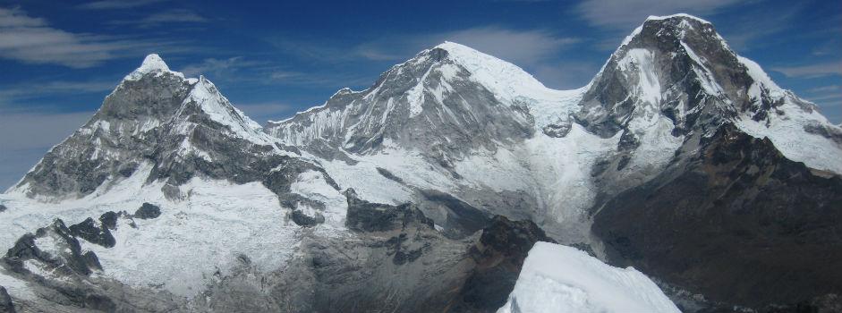 ¿Cuánto ha avanzado Perú en sus políticas de adaptación y mitigación al cambio climático?