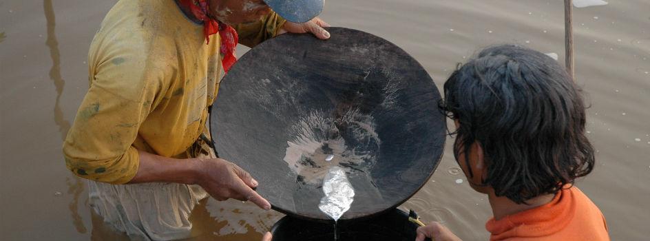 Pleno del Congreso ratificó Convenio de Minamata contra el uso indiscriminado de mercurio