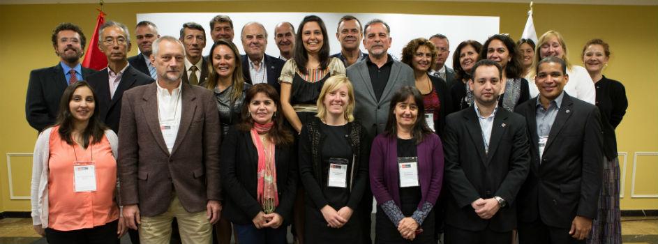 Concluye con éxito en Lima la 23 COP del Instituto Interamericano para la Investigación del Cambio Global (IAI)