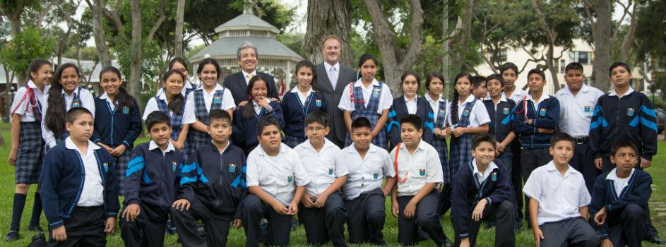 MINAM se suma al Ecoreto por el Día del Medio Ambiente organizado por la Municipalidad de Miraflores