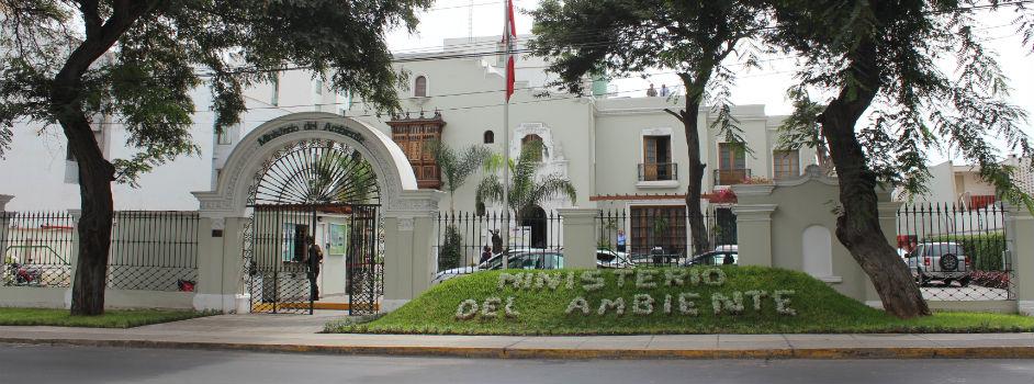 """El MINAM fortalece la transparencia y rendición de cuentas con la aprobación de su """"Plan de Lucha Contra la Corrupción 2015 – 2016"""""""