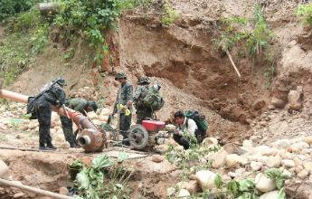 operativo mineria ilegal el sira 345 pix