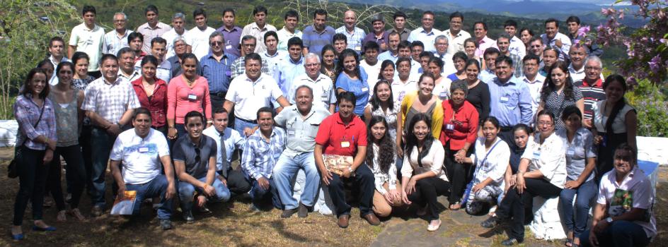 Continúa el fortalecimiento de capacidades para la implementación de mecanismos de retribución por servicios ecosistémicos hídricos en el Perú