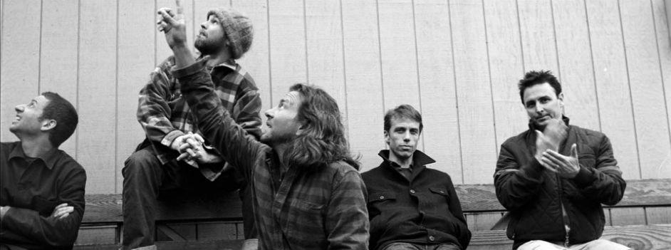 Banda de rock Pearl Jam compensa emisiones de carbono de gira latinoamericana 2015 con proyectos REDD+ en Bosque Alto Mayo