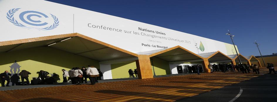 Este lunes 30 de noviembre inicia la COP21 en París