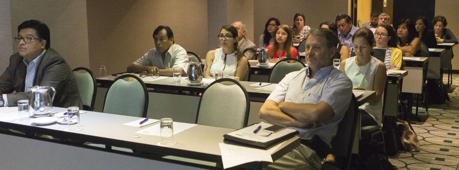 Pronto MINAM estrenará plataforma digital de intercambio de información de Biodiversidad y Empresas (ByE)