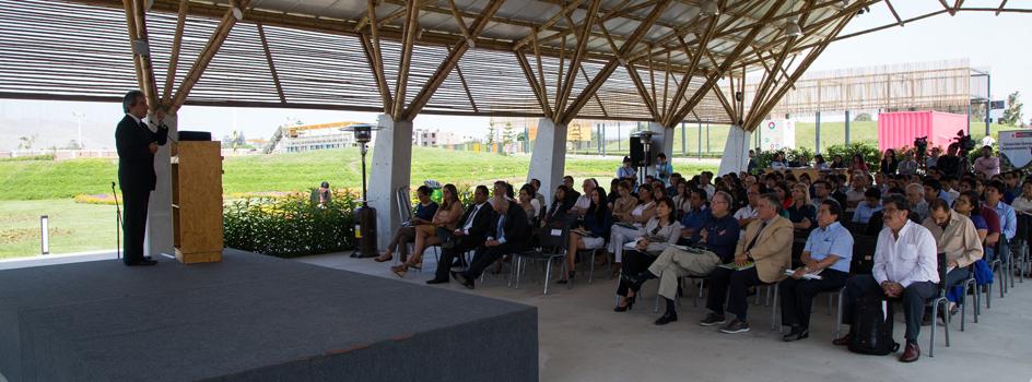 MINAM presentó tercer Informe Sectorial Ambiente sobre avances y acciones en Ordenamiento Territorial