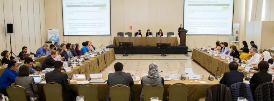 Alianza de Preparación para Mercados de Carbono (PMR) otorga financiamiento al Perú por $ 3 millones para proyecto país