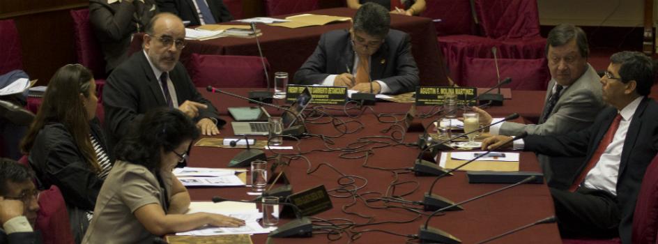 Viceministro Mariano Castro expuso los alcances de la gestión integral de residuos sólidos del MINAM