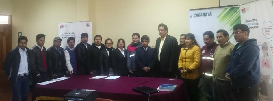 MINAM valida instrumentos de gestión para que fortalecen la ciudadanía ambiental en Puno y Madre de Dios, afectados por minería ilegal e informal