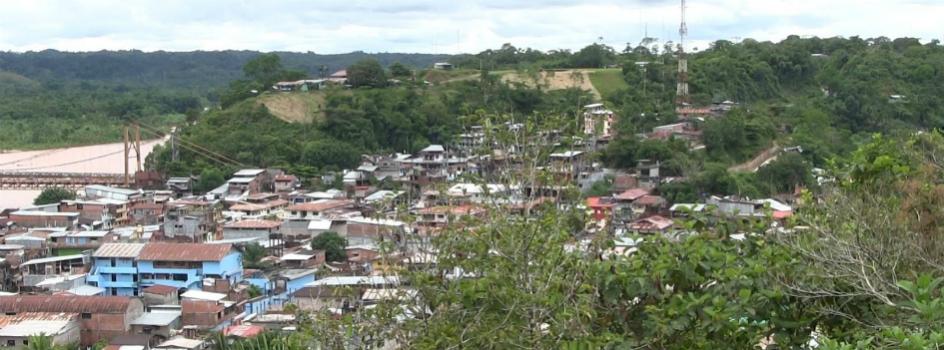 Padre Abad Aguaytia (Ucayali) logra acopiar más de 4 toneladas de RAEE en su primera Campaña Tecnorecicla