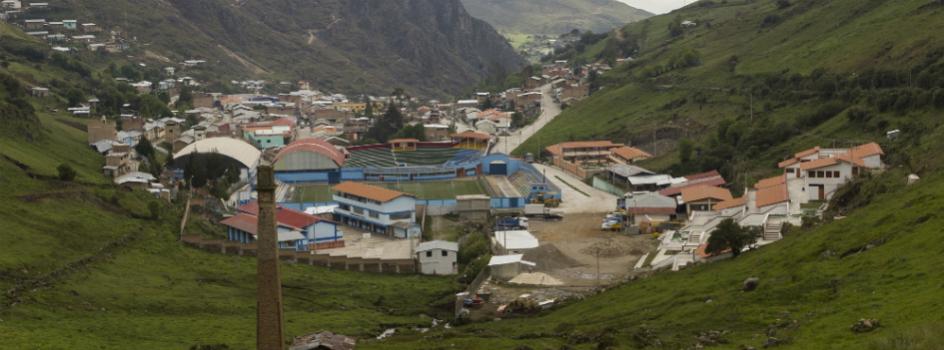 Gobierno inició diálogo con la población de la Provincia de Hualgayoc para la pronta remediación de sus problemas ambientales