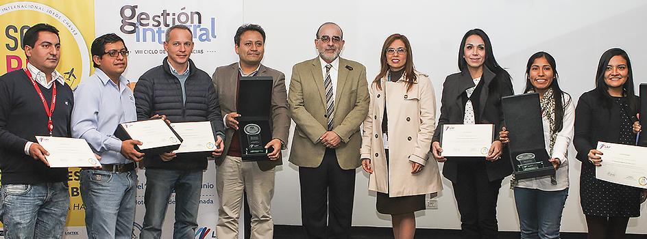 """MINAM participa del VIII ciclo de conferencias de Gestión Integral de Lima Airport Partners (LAP): """"Responsabilidad Social y Ambiental"""""""