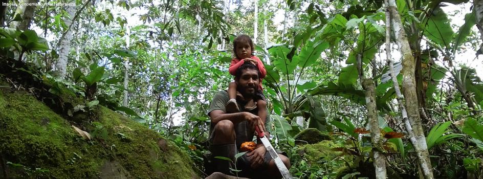 MINAM reconoce dos nuevas Áreas de Conservación Privada en San Martín y Loreto