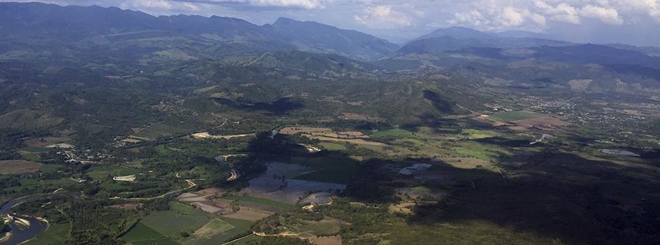 MINAM y AGRO RURAL unen esfuerzos para impulsar con avances de ordenamiento territorial el desarrollo regional y local