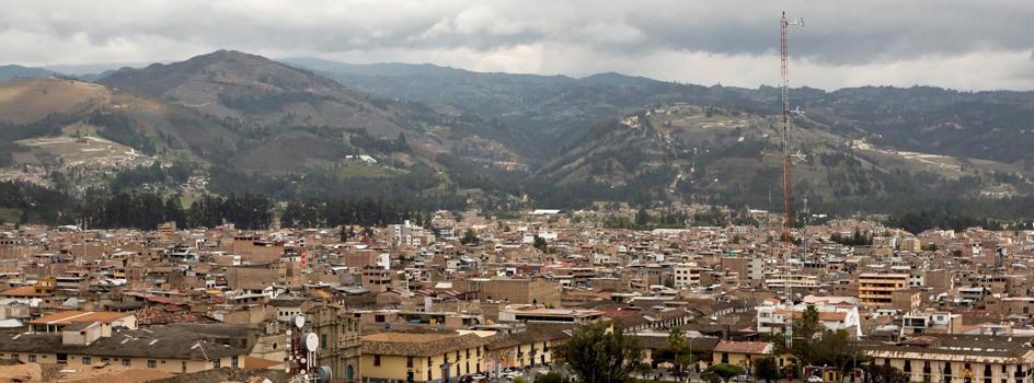 Ministerio de Ambiente declaró en emergencia ambiental la provincia de Hualgayoc