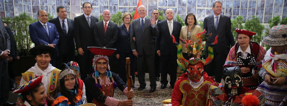 Ministra del Ambiente participó en celebraciones por el Día Mundial del Turismo